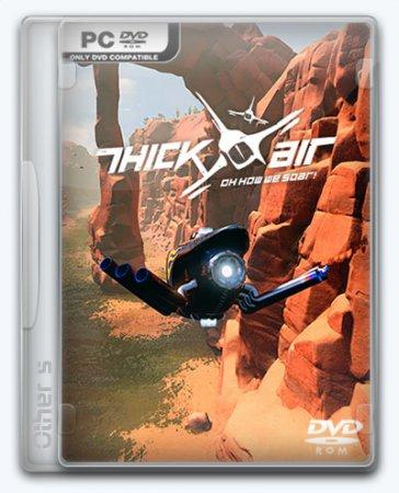 Thick Air Early Access (2016) PC скачать игры гонки