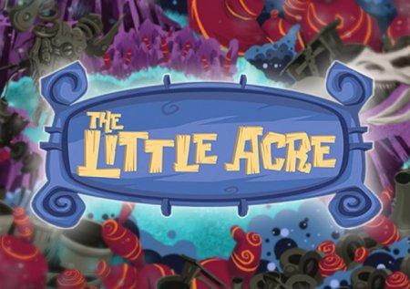 The Little Acre (2016) PC скачать приключения через торрент