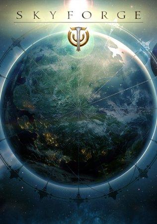 Skyforge (2015) Online-only экшен скачать торрент