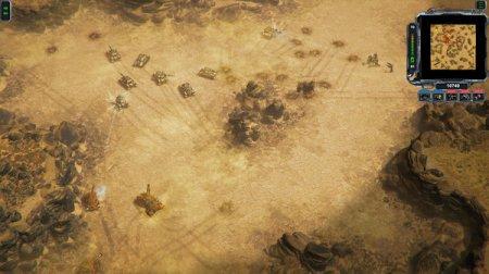 Reconquest (2016) PC стратегии скачать торрент