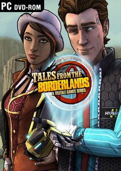 Tales from the Borderlands: Episode 1-5 (2014) торрент игра| RePack
