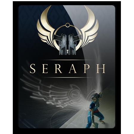 Seraph Deluxe Edition (2016) через торрент | RePack