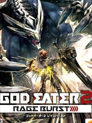 God Eater 2 Rage Burst (2016) рпг торрент | Repack