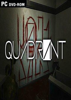 Quadrant: Complete Edition (2015) приключения торрент   Лицензия