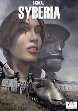 Сибирь / Syberia 1.0.0.11 (2002) приключения торрент | Portable by Spirit Summer