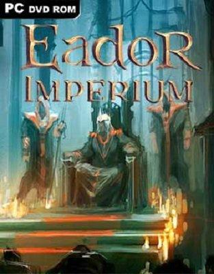 Эадор: Империя / Eador: Imperium (2017) стратегии торрент