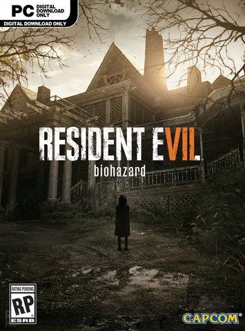 Resident Evil 7: Biohazard (2017) через торрент | Repack