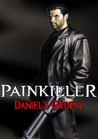 Painkiller: Сделка Даниэля / Painkiller: Daniel's Ordeal (2014)