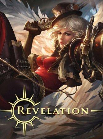 Revelation (2016) рпг торрент | Online-only