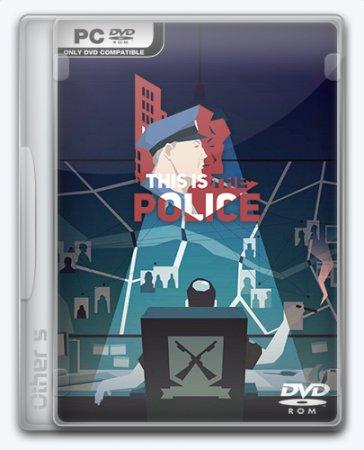Приключения скачать торрент This Is the Police (2016)
