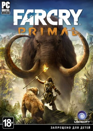 Far Cry Primal Repack torrent (2016) - Apex Edition