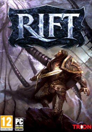RIFT (2011) экшен скачать торрент
