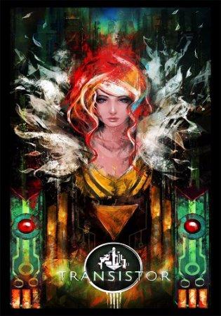 Transistor (2014) PC | RePack