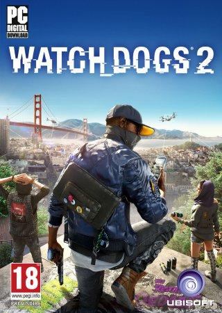 Watch Dogs 2: Gold Edition торрент скачать