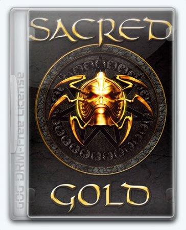 Князь тьмы / Sacred (2004) рпг торрент | Portable