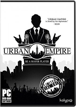 Urban Empire (2017) скачать стратегии через торрент