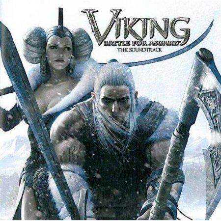 Viking: Battle for Asgard (2012) экшен скачать торрент