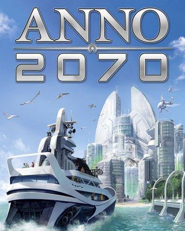 Anno 2070: Complete Edition (2011) стратегии скачать через торрент
