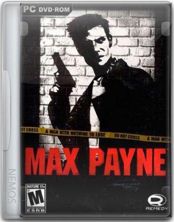 Max Payne (2001) экшен торрент | RePack