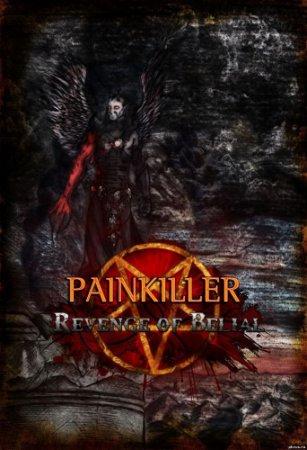 Painkiller: Revenge of Belial  (2014) экшен торрент
