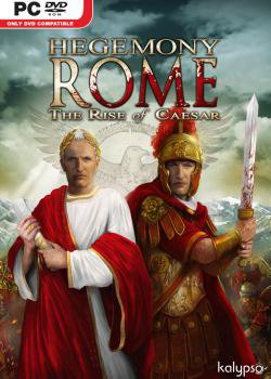 Hegemony Rome: The Rise of Caesar  (2014) торрент стратегия | RePack