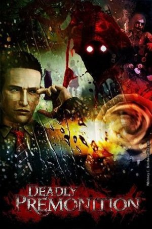 Deadly Premonition: The Director's Cut (2013) экшен торрент | RePack