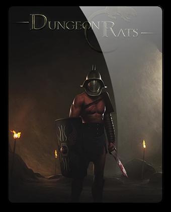 Dungeon Rats (2016) рпг через торент | RePack