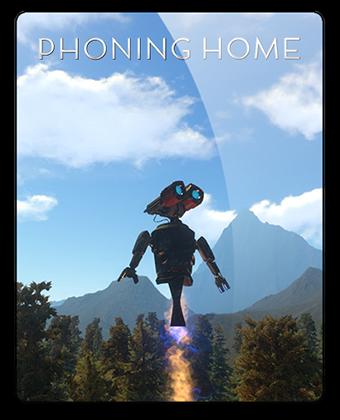 Phoning Home (2017) торрент экшен | RePack