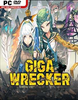 Giga Wrecker (2017) торрент экшен | RePack