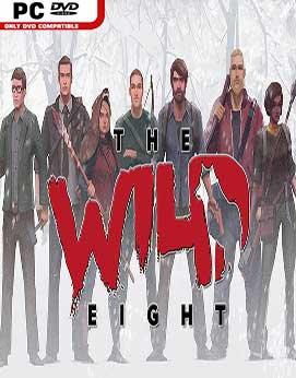 The Wild Eight  (2017) через торрент | RePack