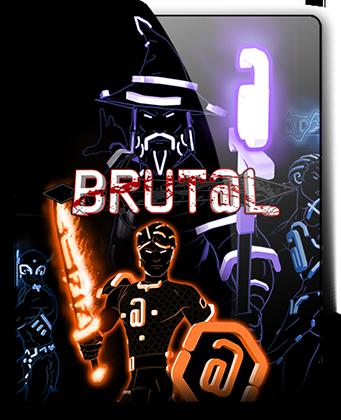 Brutal (2017) игра торрент | RePack
