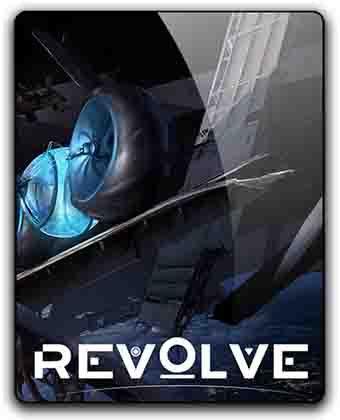 Revolve (2017) экшен скачать торрент