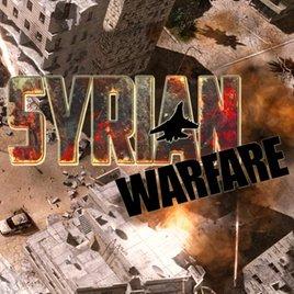 Сирия: Военное противостояние / Syrian Warfare (2017) торрент стратегия | RePack