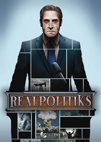 Realpolitiks  (2017) стратегия торрент| RePack
