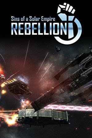 Sins of a Solar Empire - Rebellion (2012) стратегии скачать торрент