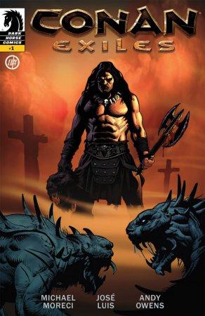 Conan Exiles: Barbarian Edition (2017) экшен скачать торрент