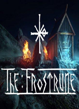The Frostrune (2017) приключения торрент | RePack от qoob