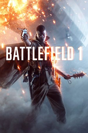 Battlefield 1 - Digital Deluxe Edition (2016) торрент эшен