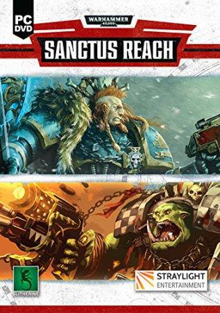 Warhammer 40,000: Sanctus Reach (2017) стратегии скачать через торрент
