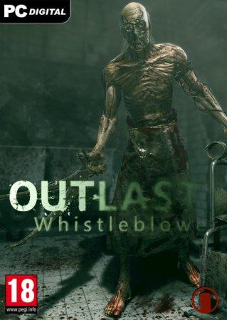Outlast: Whistleblower (2014) экшен скачать торрент