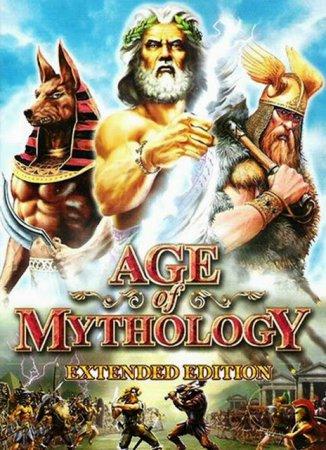 Age of Mythology: Extended Edition (2014) стратегии скачать через торрент