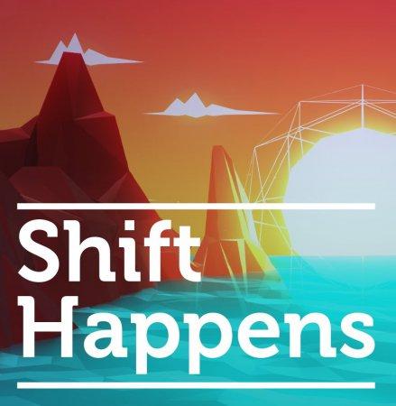 Shift Happens (2017) торрент | Лицензия