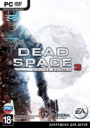 Dead Space 3 торрент