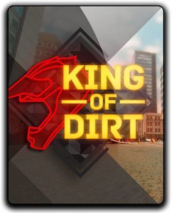 King Of Dirt (2017) гонки торрент | RePack