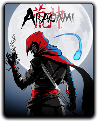 Aragami (2016) торрент action игра | RePack