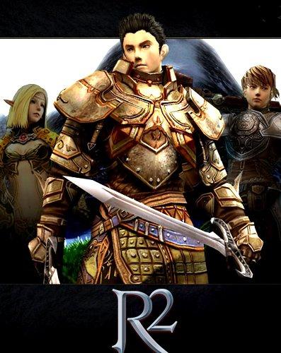 R2 Online (2008) PC | Online-only скачать игры экшен через торрент