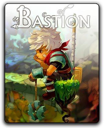 Bastion (2011) торрент игры скачать