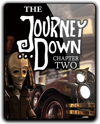 The Journey Down: Chapter Two (2014) бродилки на PC