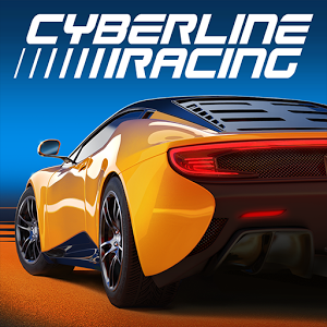 Cyberline Racing (2017) скачать гонки на пк | RePack