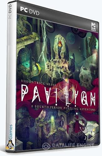 Pavilion (2016) бродилки на PC